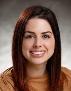 Julia Houdek, MSN, WHNP-BC, APNP