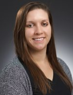 Sarah Scholey, Administrative Assistant
