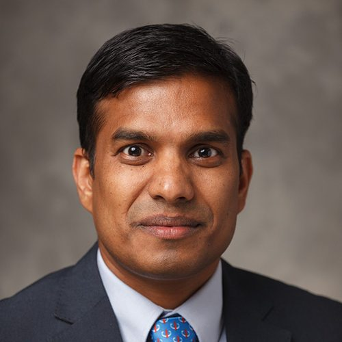Pradeep Chaluvally-Raghavan, PhD