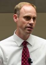 Dr. Timothy Klatt