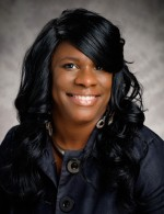 Nicole Mitchell, Administrative Assistant