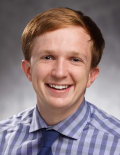 Colin Johnson, MD