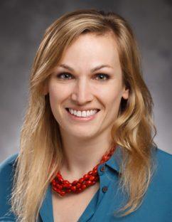 Astrid Marshall, MD