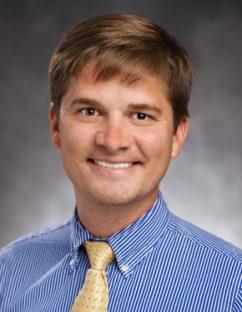 Bradley Corbin, MD