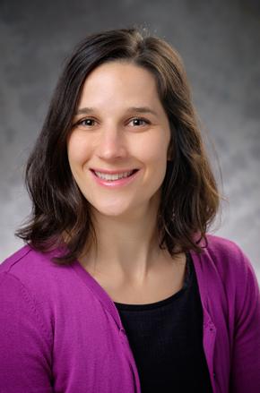 Anna McCormick, DO - Class of 2018
