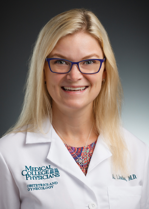 Obstetrician and Gynecologist Allison Linton, MD joins Medical College of Wisconsin faculty