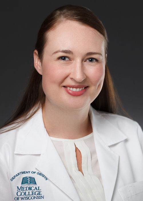 Kourtney Dropps, MD