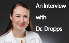Making the Rounds with Kourtney Dropps, MD
