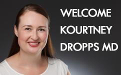 Obstetrician and Gynecologist and OBGYN Resident Alumni, Kourtney Dropps, MD joins Medical College of Wisconsin Faculty