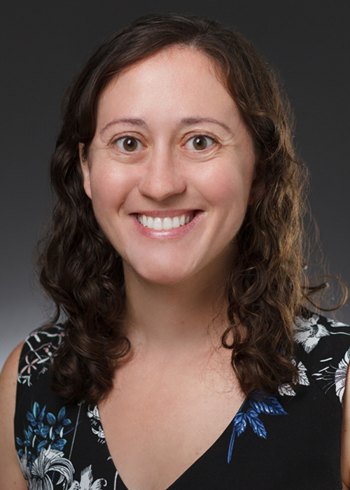 Perinatologist, Emily Smith, MD, joins our Medical College of Wisconsin Faculty