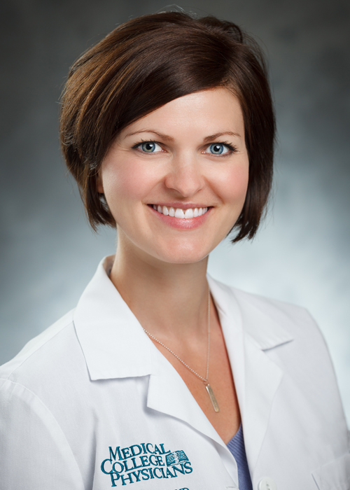 Kate Dielenetheis, MD