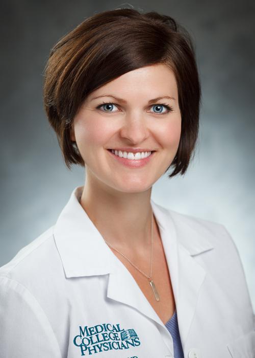 Kate Dielenetheis, MD