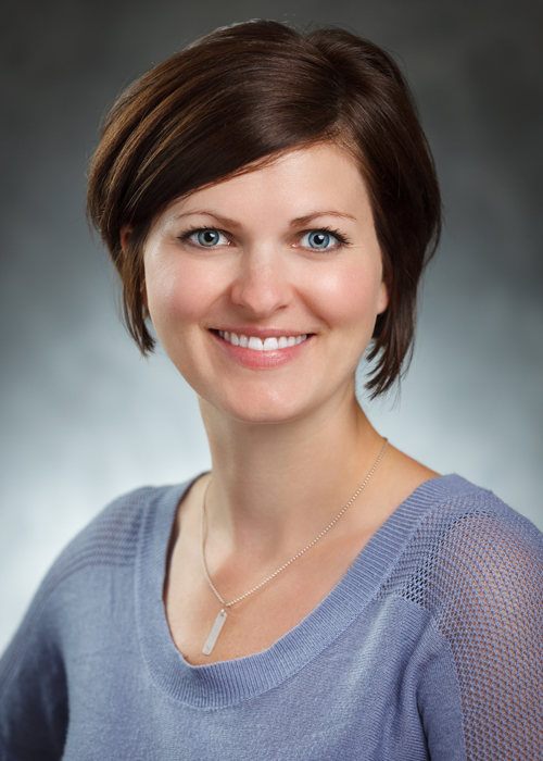 Dr. Kate Dielentheis Named Director of OBGYN Faculty Development