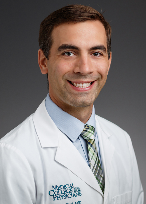 Making the Rounds with Ben Beran, MD