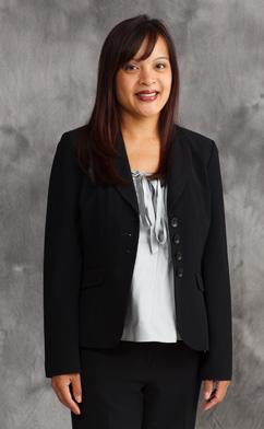Meredith Cruz, MD