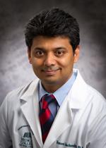 Ramani Ramchandran, PhD