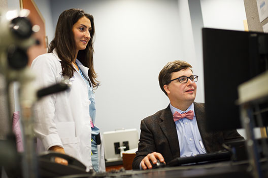 MCW Department of Obstetrics & Gynecology | Gynecologic Oncology