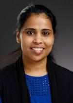 Bindu Nair, PhD