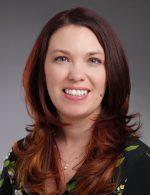 Annah Grossmann, Administrative Assistant