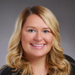 Michelle Malicki, Fellowship Program Coordinator
