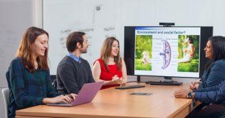 Dr. Anna Palatnik awarded CTSI Traditional Pilot Grant on Racial Disparities in Preeclampsia