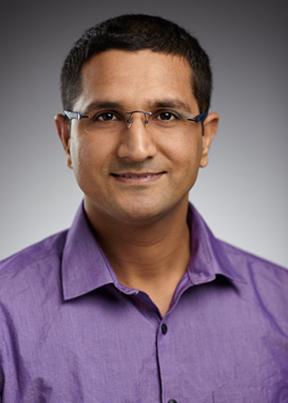 Parashar, Deepak, PhD