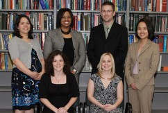 Residents - Class of 2008