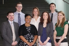 Residents - Class of 2012