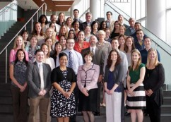 2012 News from the Residency Program Campuses