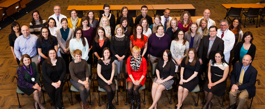 2014 Faculty & Residents - Froedtert