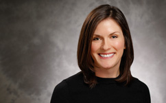 Women's Mental Health Psychologist Abbey Kruper joins Medical College of Wisconsin faculty