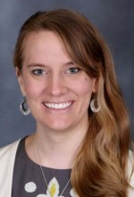 Sarah Adamson, MD