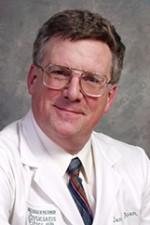 James E. Aiman, MD