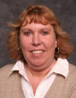 Liz Behrens, Reimbursement Analyst