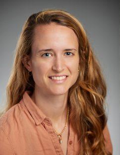 Rebekah Summey, MD