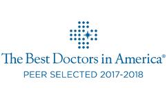 Best Doctors 2017-2018