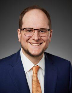 Blake Neuburg, MD