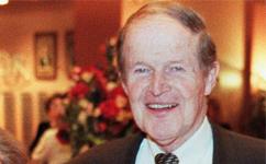 John J. Brennan Student Award
