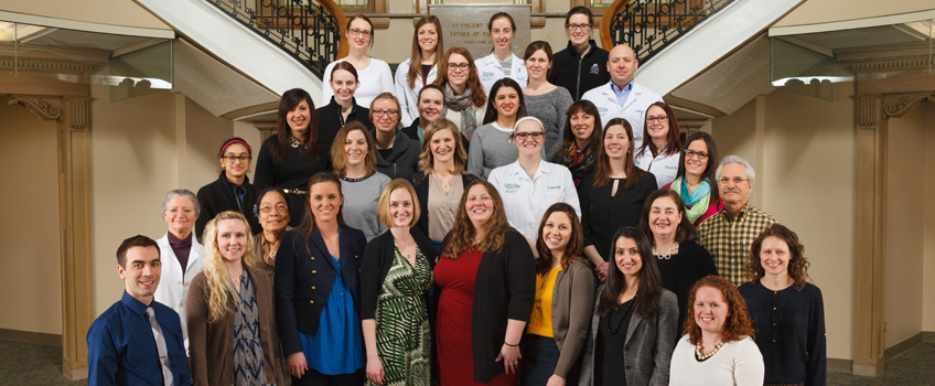2015 Faculty & Residents - Columbia St. Mary's Hospital