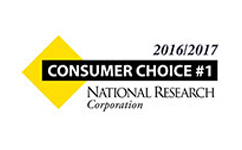 Froedtert & the Medical College of Wisconsin Earns the National Research Corporation's Consumer Choice Award
