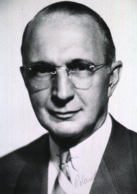 Roland S. Cron Lectureship