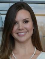 Morgan Depas, MS, CGC