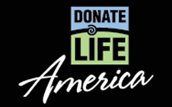 Show your Support for Donate Life Month in April