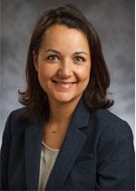 Rahmouna Farez, MS, MD