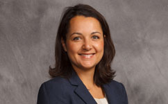Welcome Rahmouna Farez, MS, MD in Obstetrics and Gynecology