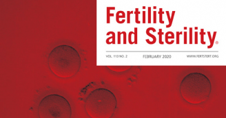 Drs. Kate Schoyer, Bo Rydze and Jayme Bosler Authors Paper in the Fertility and Sterility journal
