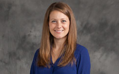 Obstetrician and Gynecologist Jessica Francis joins Medical College of Wisconsin faculty