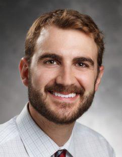 Justin Harold, MD