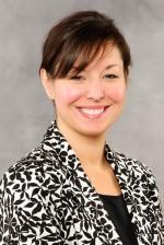 Tarisa Hoppe, Medical Education Coordinator