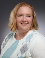 Jennifer Madsen, Administrative Assistant